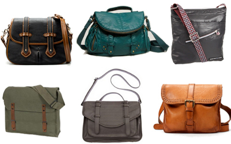 Cute-and-Affordable-Messenger-Bags-Fall-2011